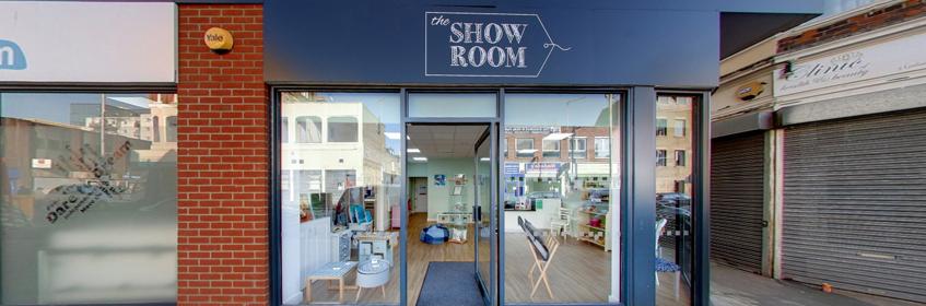 theshowroom